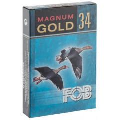CARTOUCHES GOLD 34 20/34G