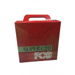 CARTOUCHES SUPER 20/28G X100