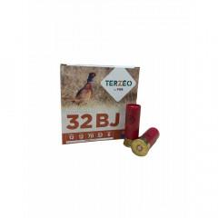 CARTOUCHES T&E 12/32G BJ X25
