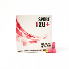 PACK SPORT 12/28 PLUS X 200 N7.5