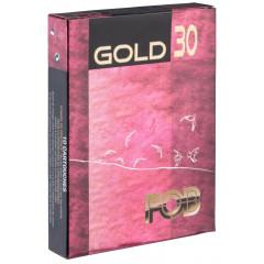 CARTOUCHES GOLD 30 20/30G
