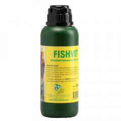 ATTRACTANT SANGLIER FISHVIT 500G