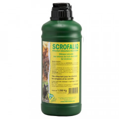 ATTRACTANT SCROFALIQ 1.250KG