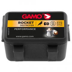 PLOMBS ROCKET 4.5MMX150