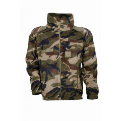 BLOUSON POLAIRE ARMY CENTRE EUROPE