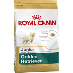 CROQUETTES GOLDEN JUNIOR 3KG