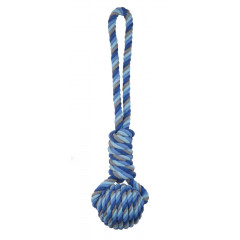 CORDE TRACTION BALL MEDIUM 32CM