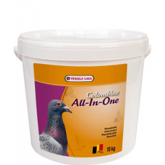 ALIMENT PIGEON ALL-IN-ONE 10KG