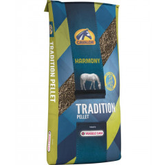 GRANULES TRADITION PELLET 20 KG