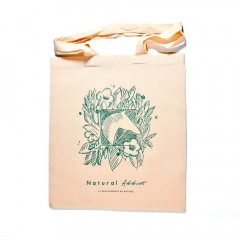 NATURAL'TOTE BAG