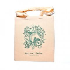 NATURAL'TOTE BAG