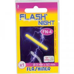 STARLITE FLASH NIGHT 6 X 50MM X10