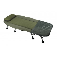 BED CHAIR AIR-LINE XL 8 PIEDS