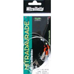 MITRAILLETTE DAURADE 3H 4 41/100