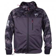 VESTE SOFTSHELL WINDBLOCKER
