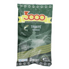 AMORCE 3000 TRUITES FROMAGE