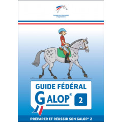 GUIDE FEDERAL GALOP