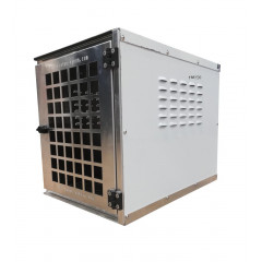 CAISSE A CHIEN SIMPLE 450X600X500