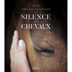 LIVRE LE SILENCE DES CHEVAUX