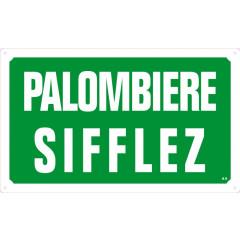PANNEAU PALOMBIERES SIFFLEZ
