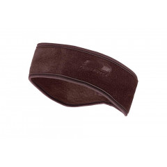 BANDEAU POLAIRE MARRON