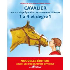 MANUEL CAVALIER 1 A 4 ET DEGRE 1