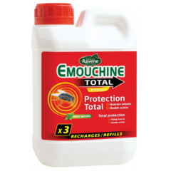 RECHARGE EMOUCHINE TOTAL 1.5L