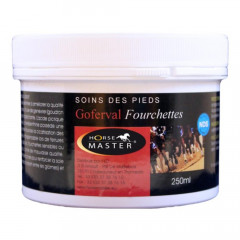 GOFERVAL FOURCHETTE 250GR