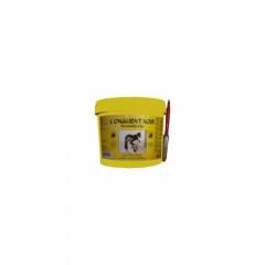 GRAISSE SABOT NOIR + PINCEAU 5L