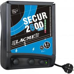 ELECTRIFICATEUR SECUR 2600