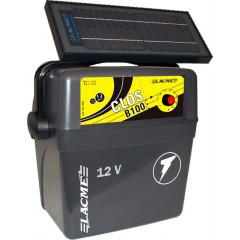 ELECTRIFICATEUR CLOS B 100 SOLIS 6 W