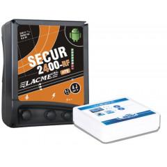 ELEC PACK SECUR 2400 + L.BOX