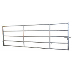 BARRIERE D HERBAGE 3/4M