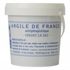 ARGILE DE FRANCE 1.5KG