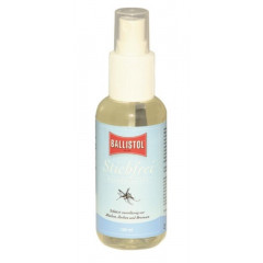 SPRAY ANTI-MOUSTIQUE  100 ML