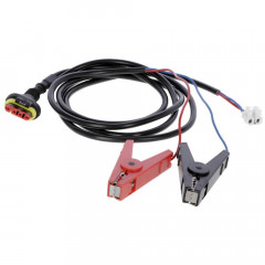 CABLE 12V FENCECONTROL
