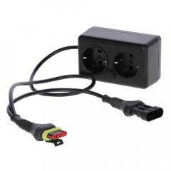 ADAPTATEUR ON/OFF ELECTRIFIC 230V