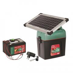 KIT SOLAIRE ECO POWER B500 PLUS