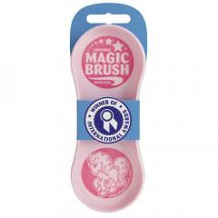 MAGIC BRUSH PINK PONY