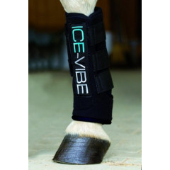 GUETRES POUR TENDONS ICEVIBE