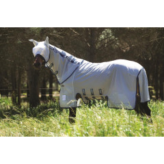 CHEMISE ANTI INSECTES BUG BUSTER