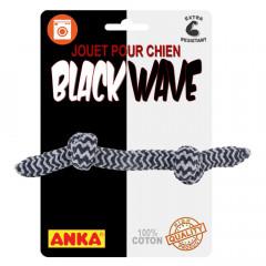 CORDE NŒUDS BLACK WAVE