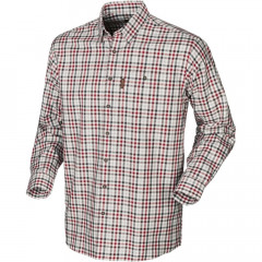 CHEMISE MILFORD JESTER RED