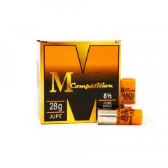 CARTOUCHES M COMP 12/70 28G BJ NI N 8 1/
