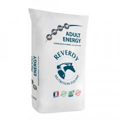 GRANULES ADULT ENERGY 20KG