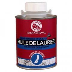 HUILE DE LAURIER + PINCEAU 500ML