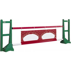 TOILE D OBSTACLE PONT