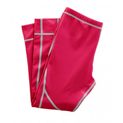 PANTALON ENFANT THERMOLACTYL 3 ROSE