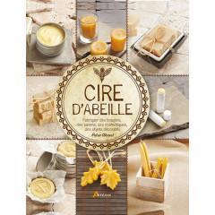 LIVRE CIRE D'ABEILLE