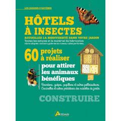 LIVRE HOTELS A INSECTES
